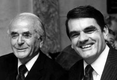 Albert Speer, David Irving