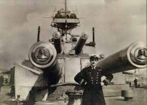 Father in HMS Marlborough