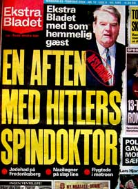 Ekstrabladet article